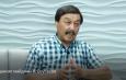 Маданият жузу: Заслуженный артист Кыргызстана Асылбек Озубеков