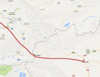 Кыргызстан и Узбекистан организуют автопробег до Китая