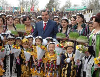 В Таджикистане появятся три новых праздника