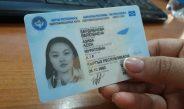 Новые биометрические паспорта Кыргызстана презентуют в Канаде