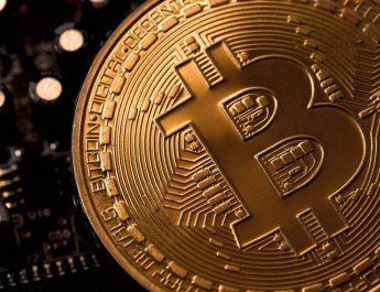 Цифровая валюта биткоин стал дороже золота в 4,5 раза