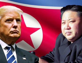 Власти США заявили о наличии плана войны с Северной Кореей