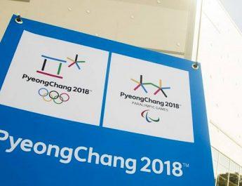 Северная и Южная Корея пройдут на открытии Олимпиады 2018 под одним флагом