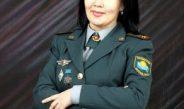 Казахстанцы выбирают «Мисс Нацгвардия-2018»