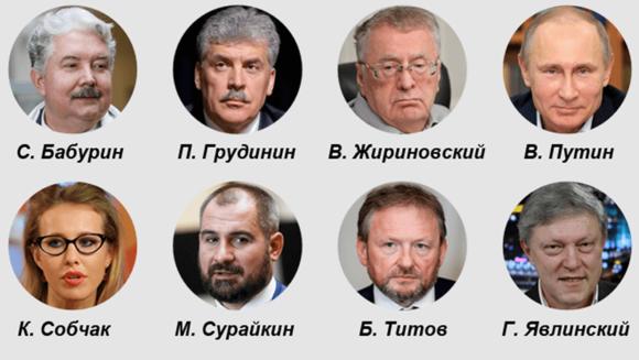 Кыргызстан направит 56 наблюдателей на выборы президента России