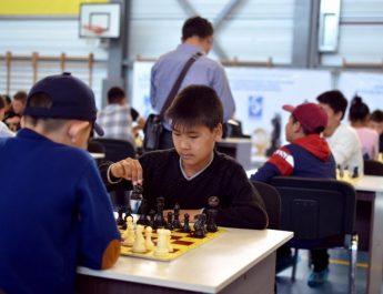17 марта стартует V Кубок президента КР по шахматам среди детей