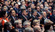 Главы государств Центральной Азии приняли участие в гала-концерте в Астане (фото)