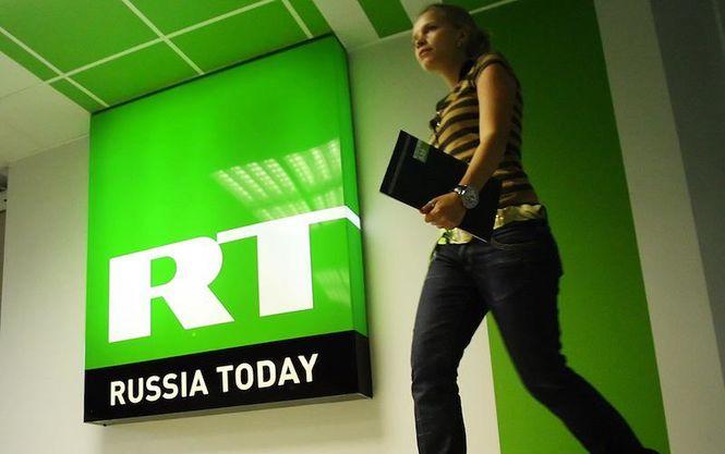 «Russia Today» поможет Туркменистану «создавать достоверный образ страны»