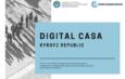 Парламент Кыргызстана одобрил проект Соглашения о финансировании проекта «Digital CASA»