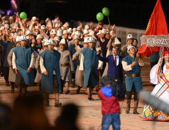 В Бишкеке пройдет фестиваль национальных видов спорта Игр кочевников