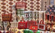 Туркменистан отметил национальный праздник День ковра (фото)