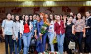 Формула успеха от известной телеведущей Ассоль Молдокматовой