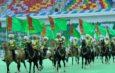 Туркменистан отмечает День Конституции