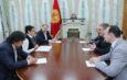 В 2019 году в Кыргызстане пройдут дни культуры Республики Беларусь