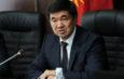 Премьер Кыргызстана вылетел в Турцию