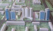 Новый план детальной планировки Бишкека представят осенью