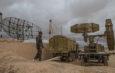 Сирийские ПВО отразили атаку на авиабазу в Хомсе