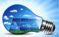В Нарынской области ставят солнечные батареи