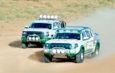 Власти Туркменистана проводят ряд акций для продвижения авторалли «Амуль-Хазар 2018»