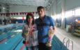 Кыргызстанская спортсменка завоевала лицензию на Юношеские ОИ — 2018
