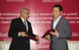 Катарская благотворительная организация и Фонд «Ыйман» подписали соглашение о сотрудничестве