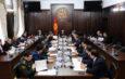 В правительстве Кыргызстана изменили порядок назначения чиновников