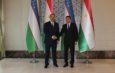 Главы правительств Таджикистана и Узбекистана обсудят предстоящую встречу Рахмона и Мирзиёева