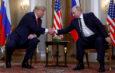 Переговоры на высшем уровне: Как прошла встреча Путина и Трампа в Хельсинки