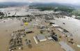 Япония: число жертв от наводнения превысило 100 человек