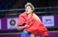 Две кыргызстанки стали чемпионами Азии по борьбе