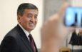 Президент Жээнбеков встретится с представителями гражданского сектора
