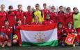 Определился первый участник юношеских ОИ-2018 из Таджикистана