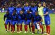 Сборная Франции стала первым финалистом ЧМ-2018
