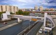 В Астане хотят построить огромный надземный переход
