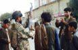 Талибы все ближе подбираются к Кыргызстану