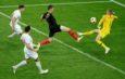 Сборная Франции — чемпион мира по футболу