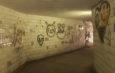 Активисты предлагают организовать в подземном переходе на ул.Ч.Айтматова галерею