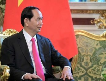 Президент Вьетнама умер от редкого вируса