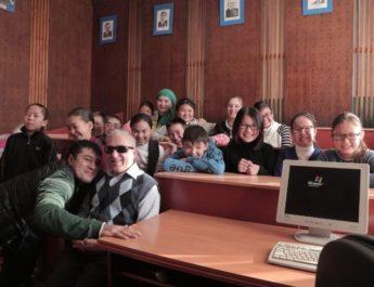Кыргызский фильм «Жизнь прекрасна» участвует в кинофестивале в Ялте
