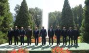 В Душанбе завершился саммит СНГ — итоги встречи