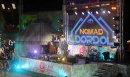 ВИК 2018: Фестиваль искусств в Dordoi Nomad
