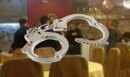 Видео: В Бишкеке арестовали граждан Китая, угрожавших посетителям ресторана депутатом