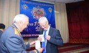 В Бишкеке отпраздновали 100-летние уголовного розыска