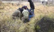 ФСБ опубликовала видео задержания 18 сторонников ИГИЛ в Татарстане