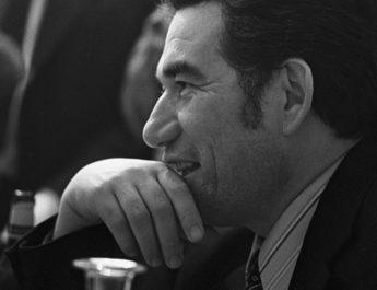 В Узбекистане снимают докфильм, посвященного 90-летию Айтматова
