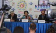 На Иссык-Куле пройдет форум «Чынгыз Айтматов и вызовы современности» — фото