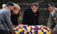 Мероприятия по случаю 100-летия окончания Первой мировой войны: В Париж прибыли лидеры 60 государств (ФОТО)