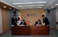 Кыргызстан и Корея подписали договор об экстрадиции преступников