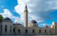 Туркменистан построит мечеть в Афганистане на 500 мест