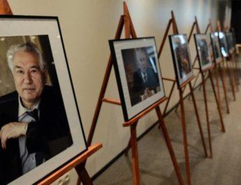 Фестиваль «Айтматов и театр» стартовал в Бишкеке